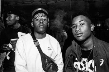 Distruction Boyz - Omunye (feat. Benny Maverick & Dladla Mshunqisi)