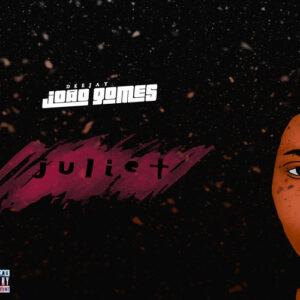 Dj João Gomes - Juliet (Afro Beat) 2017