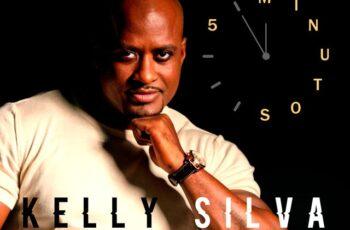 Kelly Silva - 5 Minutos (Tarraxinha) 2017