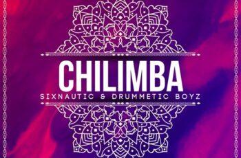 Sixnautic, DrummeticBoyz - Chilimba (Afro House) 2017