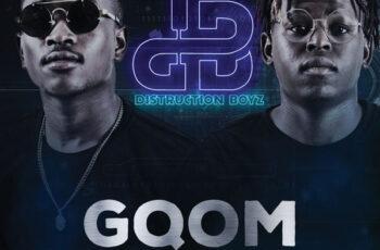 Distruction Boyz - Gqom Is The Future (Album) 2017