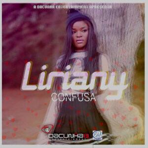 Liriany - Confusa (Kizomba) 2017