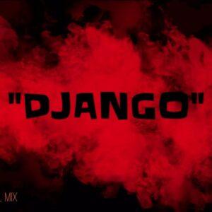 Nuxito - Django (Afro House) 2017