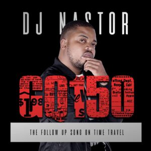 Dj Nastor - GQ150 (Gqom) 2017