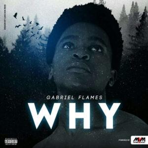 Gabriel Flames - WHY (2017)