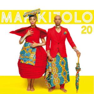 Mafikizolo ft. Professor - Yek' Umona