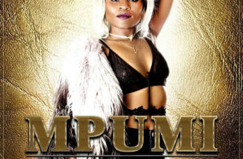 Mpumi - Uyazi (Afro House) 2017