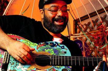 Paulo Flores - Kandongueiro Voador (Album) 2017