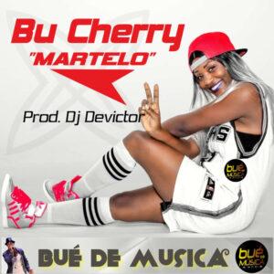 Bu Cherry - Martelo (Kuduro) 2017
