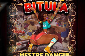 Mestre Dangui - Wenze Ya Bitula
