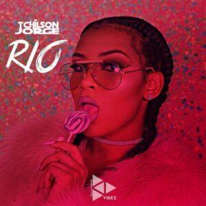 Tchilson Jorge - Rio (Prod. Alex Ay Beats) 2017