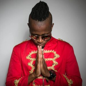 Messias Maricoa - XILIQUE (Kizomba) 2017