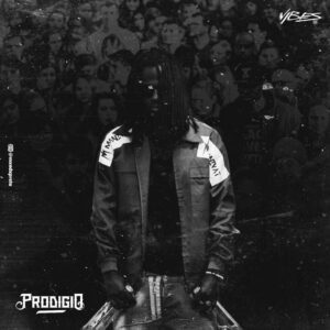 Prodígio - Nada (feat. Filho Do Zua) 2017