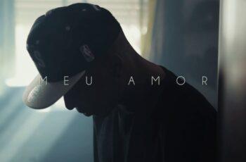 Shooh & Pajó - Meu Amor (feat. Joana) 2018
