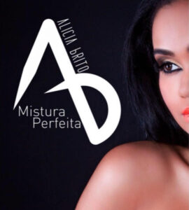 Alicia Brito - Mistura Perfeita (Álbum) 2018