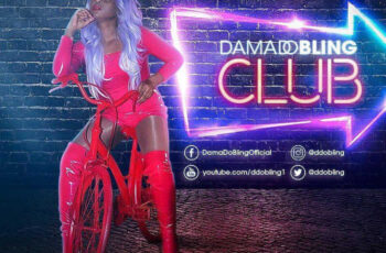 Dama Do Bling - Club (2018)