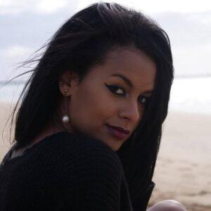 Elly Rodrigues - Quem Ama Cuida (Kizomba) 2018