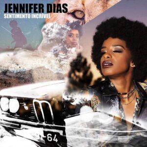 Jennifer Dias - Sentimento Incrível (Kizomba) 2018