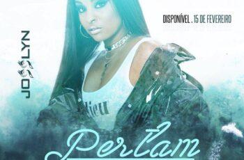 Josslyn - Pertam (Kizomba) 2018