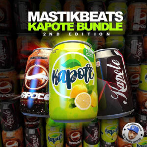 Mastiksoul - Kapote Beat Part 2