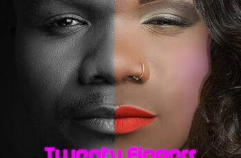 Twenty Fingers - Mãe Grande (EP) 2018