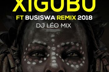 DJ Léo Mix - Xigubu (Remix) 2018