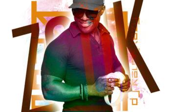 DJ Kaymykazy - Mix Retro Zouk 2018