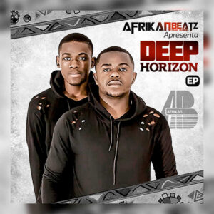 Afrikan Beatz - Deep Horizon (EP) 2018