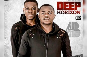 Afrikan Beatz - Deep Horizon (EP) 2018