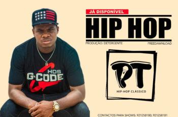 PT - Hip Hop (Prod. Detergente) 2018