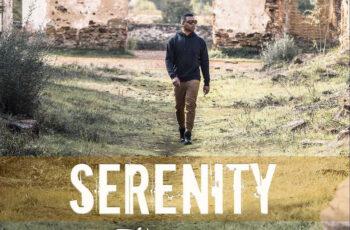 Tó Semedo - Serenity (Álbum) 2018