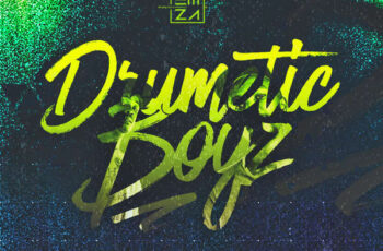 Drumetic Boyz - Extension 23 (Afro House) 2018