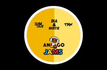 TRX Music & Team Cadê - Dia & Noite