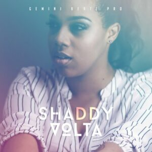 Shaddy - Volta (Kizomba) 2018