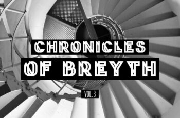 Breyth - Chronicles Of Breyth Vol. 3 Mix 2018