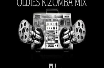 DJ Yellow - Oldies Kizomba Mix 2018