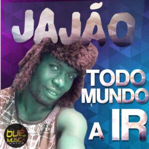 Jajão do Pôster - Todo Mundo a Ir (Afro House) 2018