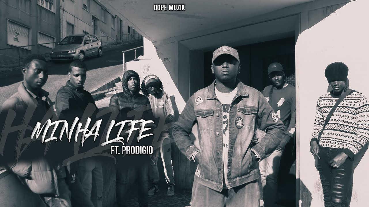 Don G – Minha Life (feat. Prodígio) 2018