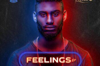 Edivaldo Prince - Até as Estrelas (Kizomba) 2018
