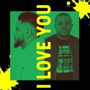 Alirio feat. Afrikan Beatz - I Love You (Original)