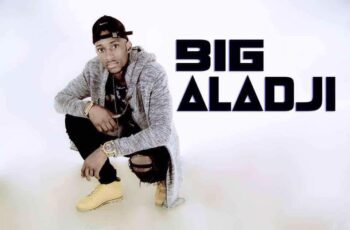 Big Aladji - Cherry (Afro House) 2018