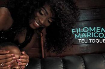Filomena Maricoa - Teu Toque