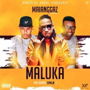 Maianggaz feat. Biura - Maluka