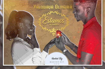 Valquíria Oliveira - Estamos a Casar