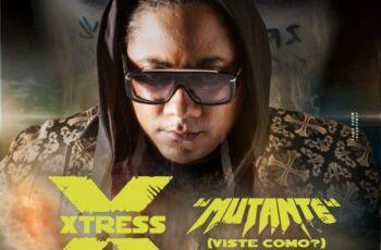 Ex3mo Signo - Mutante (feat. Yannick Best) 2018