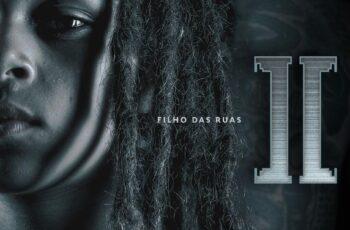 NGA - Filho das Ruas II (Álbum) 2018