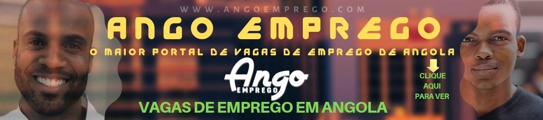 angola emprego