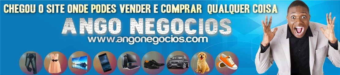 Ango Negócios, Classificados de Angola