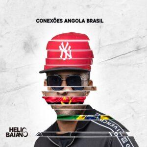 Hélio Baiano - Conexões Angola e Brasil
